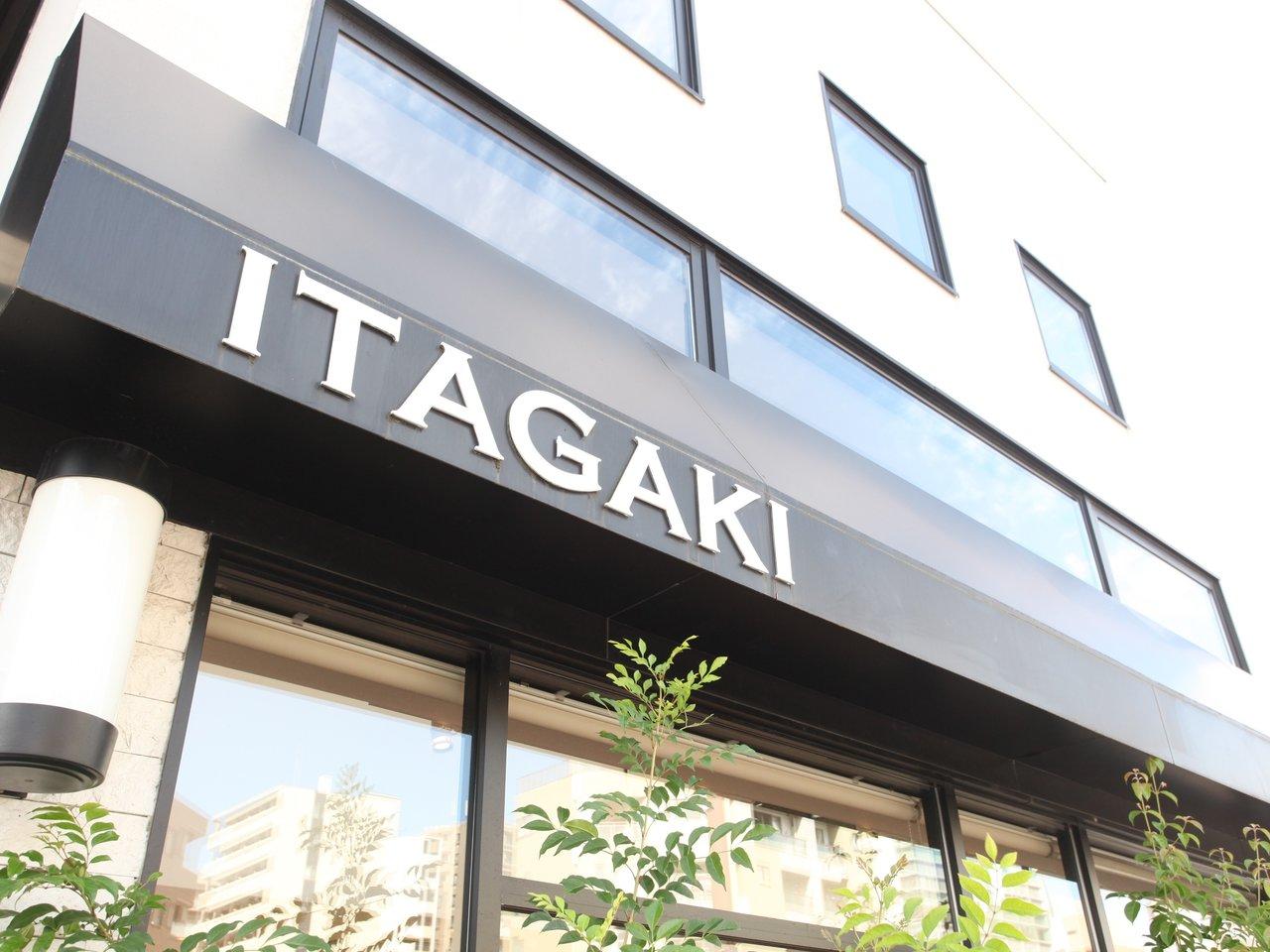 【仙台】キラキラ輝く宝石箱のようなカフェ「いたがき 本店」