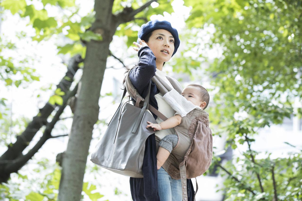 マザーズバッグの選び方を紹介!先輩ママが重視した点や人気ブランド