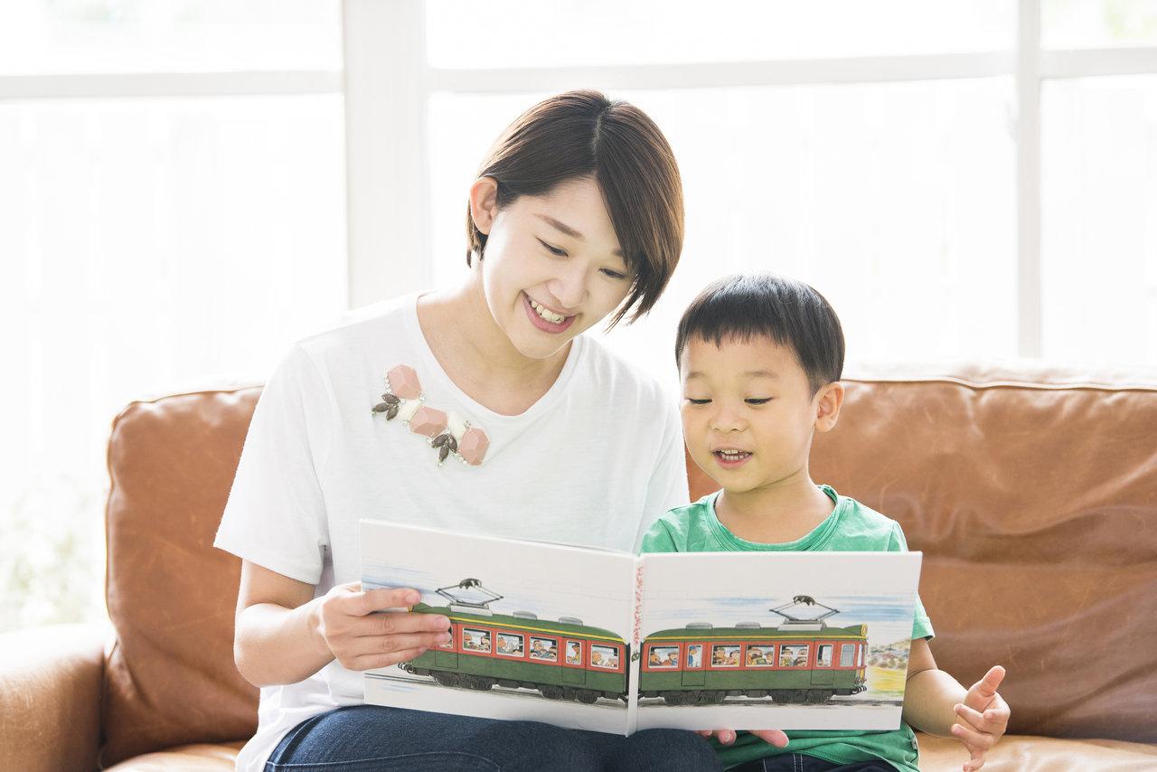 反抗期の3歳児に向いている絵本は?子どもへの接し方やお役立ち絵本