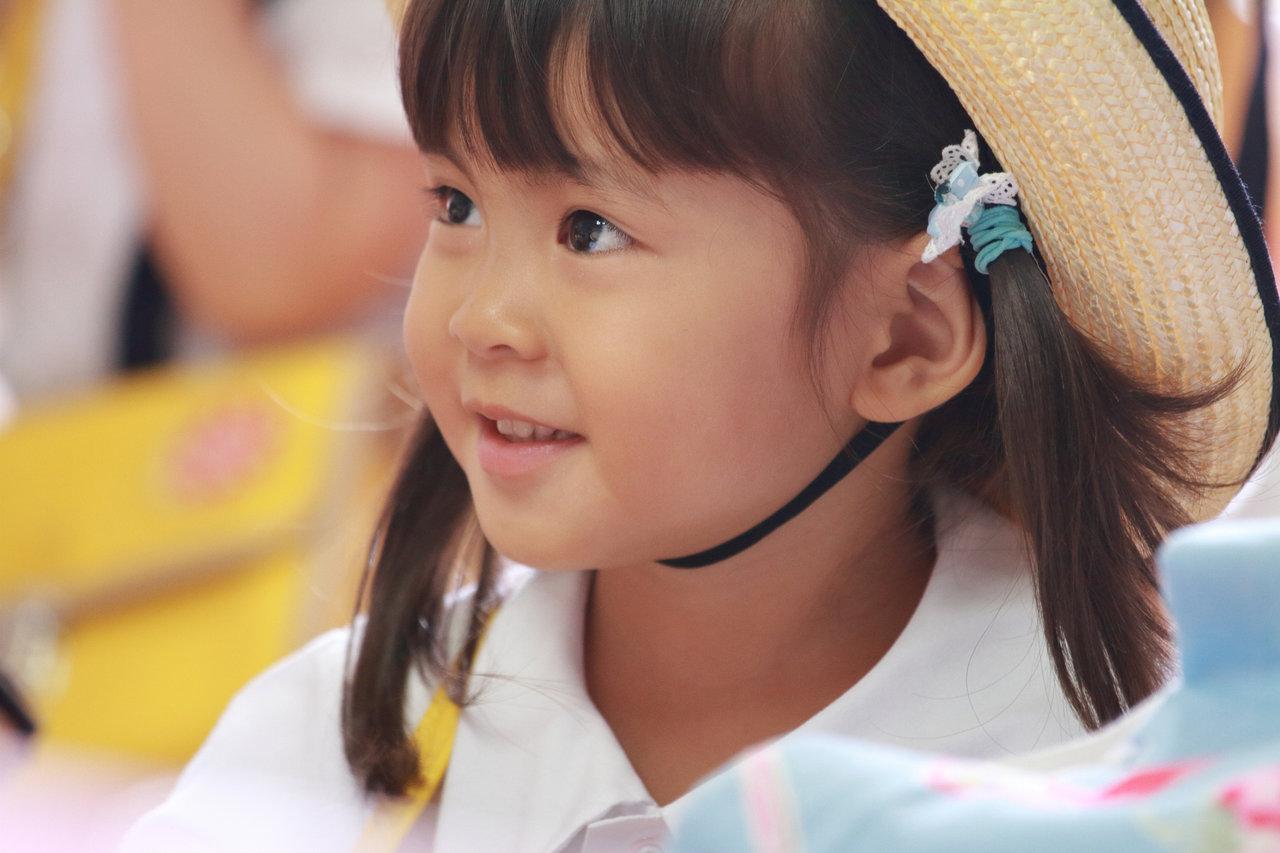 「天使の4歳」が持つ意味とは?4歳児の心身の成長と親の関わり方