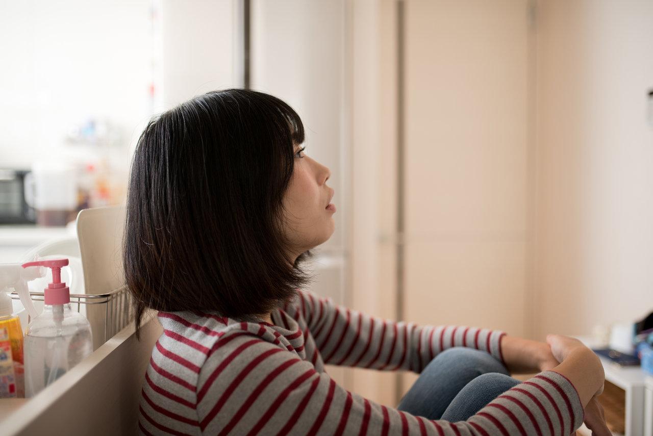兼業主婦が感じる孤独とは。仕事や育児の孤独を解消するポイント