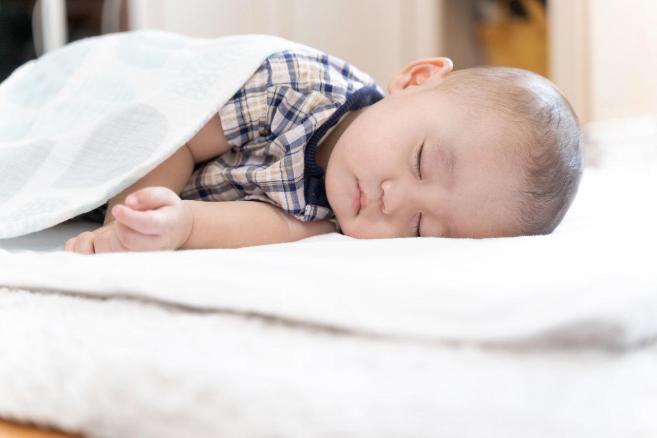 イブルはベビー布団にも使える?赤ちゃんの居場所づくりに最適な特徴
