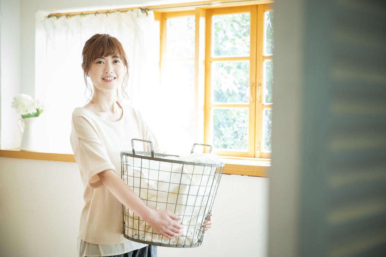 枕カバーの洗濯頻度はどのぐらい?洗濯の目安とポイントを知ろう