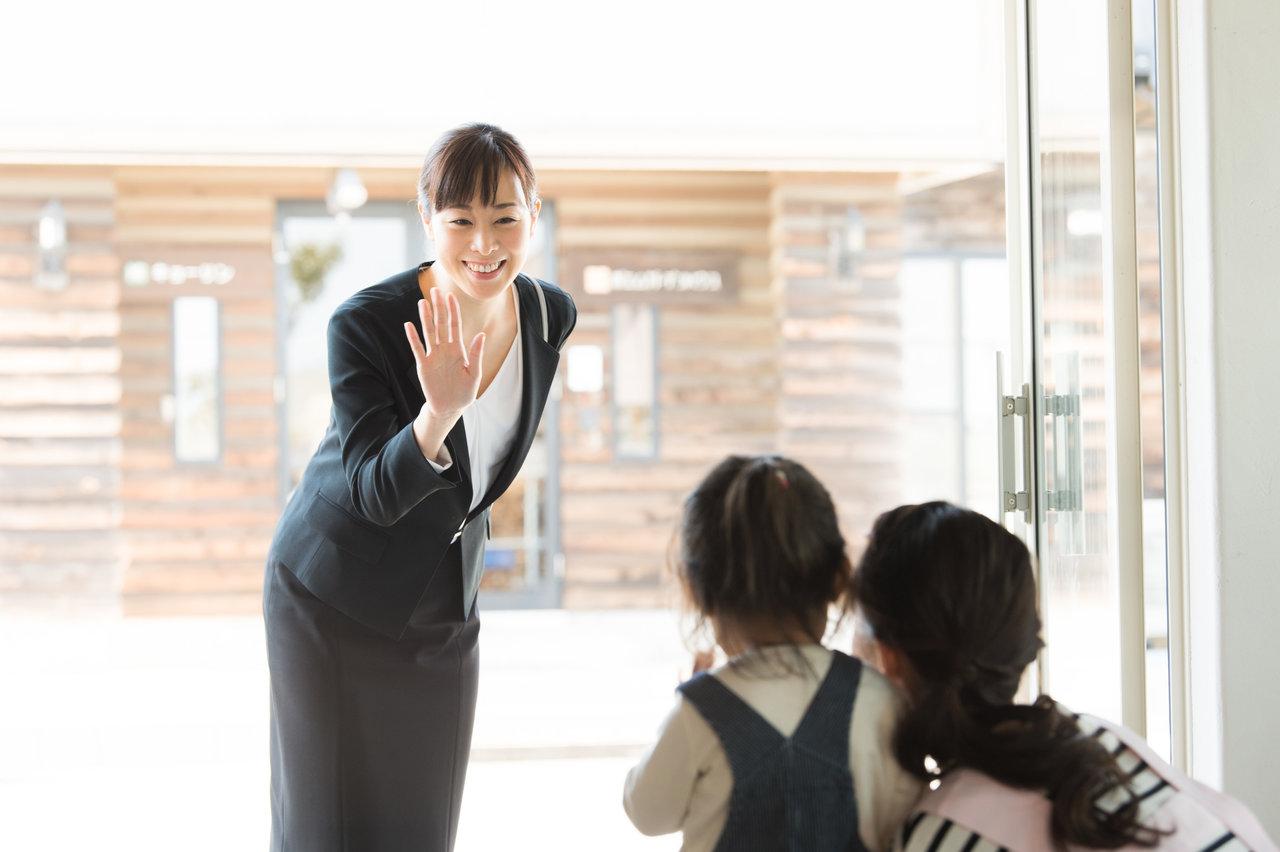 兼業主婦のさまざまな働き方。正社員やフリーランスなど選択肢も多数