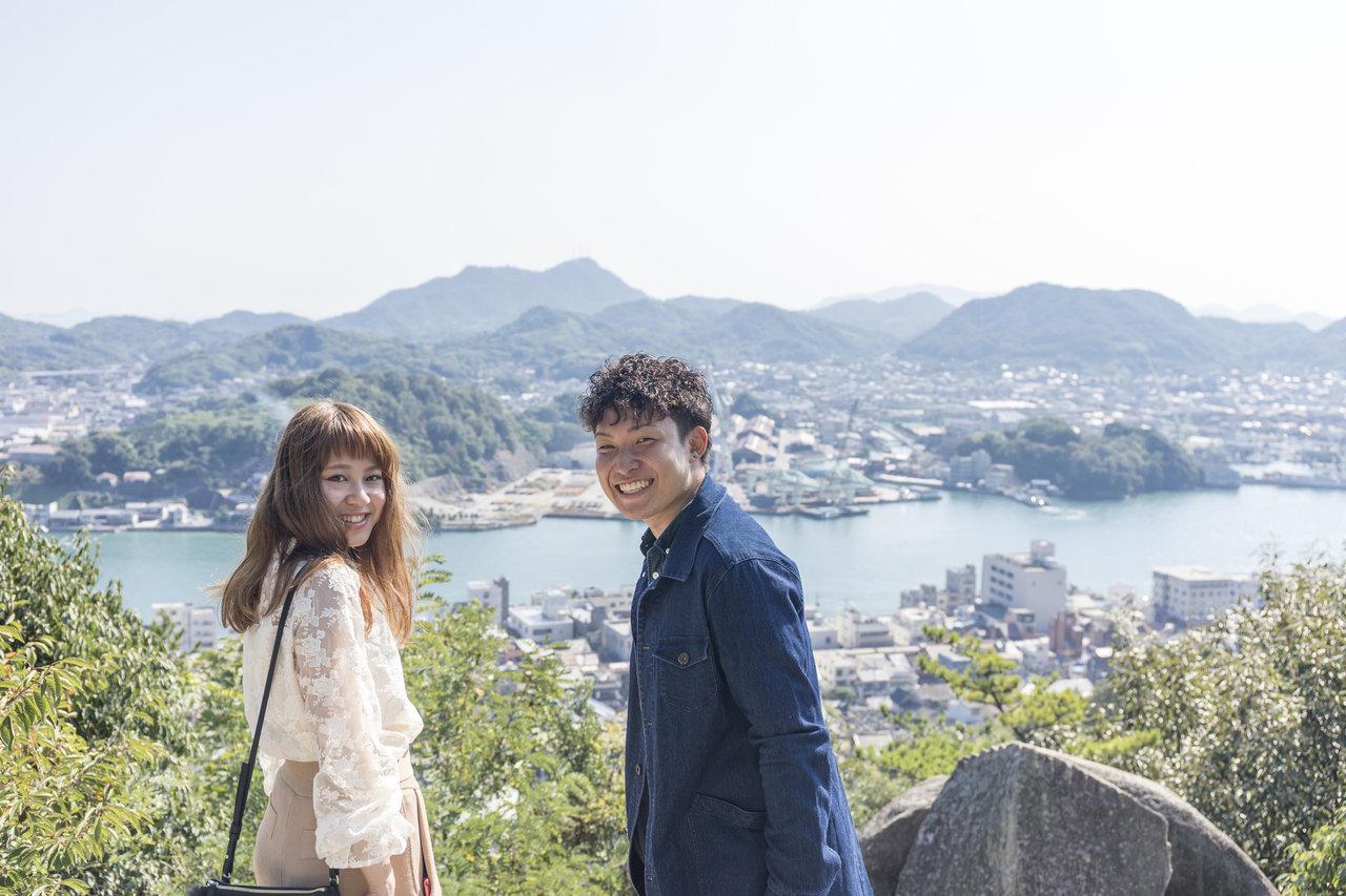 夫婦で広島旅行に出かけよう!特別な時間を感じるスポットやグルメ