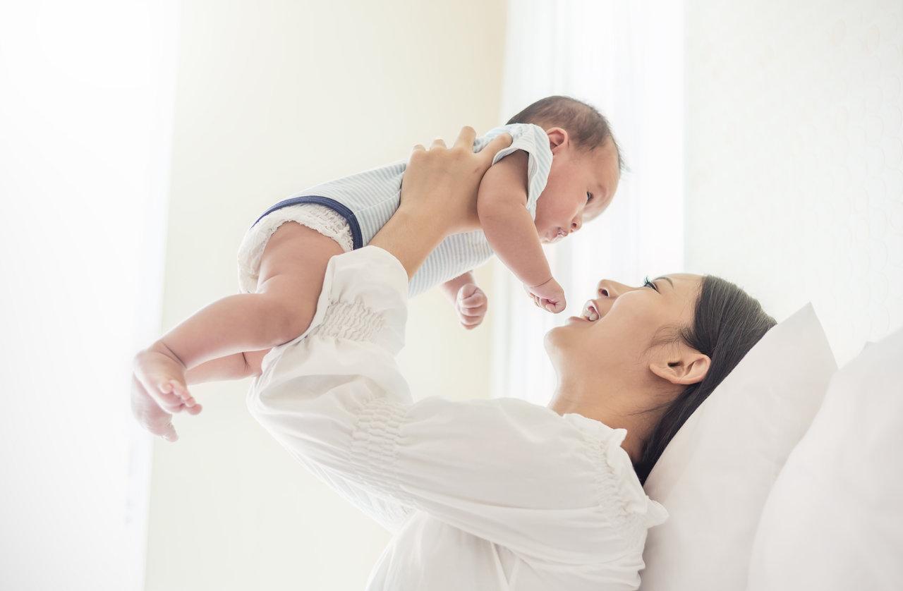 新米ママと赤ちゃんの会とは?育児初心者が講座に行くメリットを紹介
