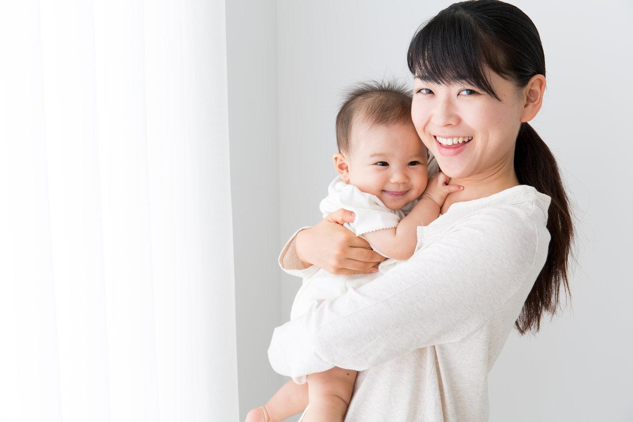 赤ちゃんのリラックス方法を知ろう!ママができる赤ちゃんを癒すコツ