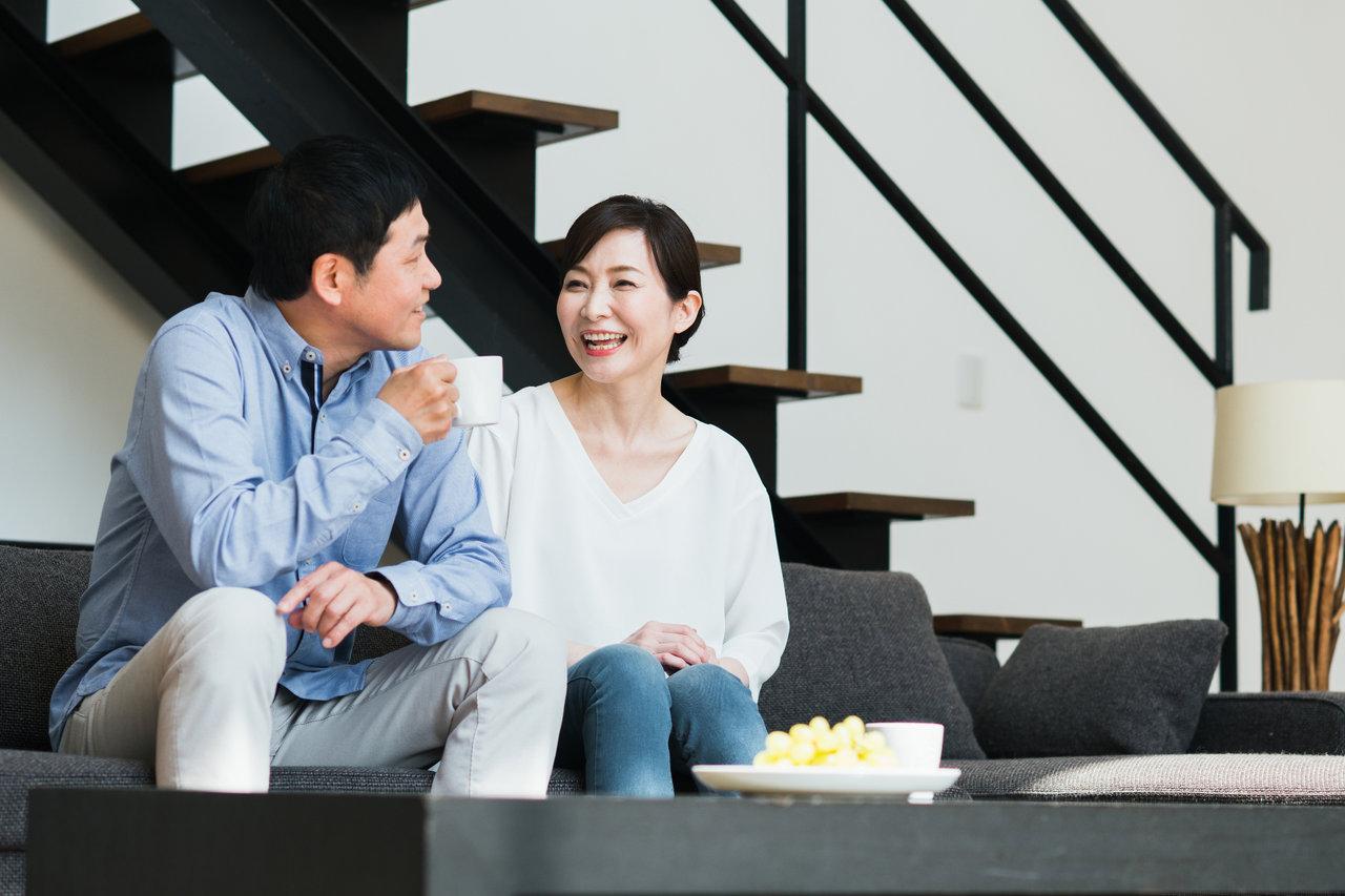 子育て中のアラフォー夫婦が持つ悩みとは?良好な関係を築くコツや方法