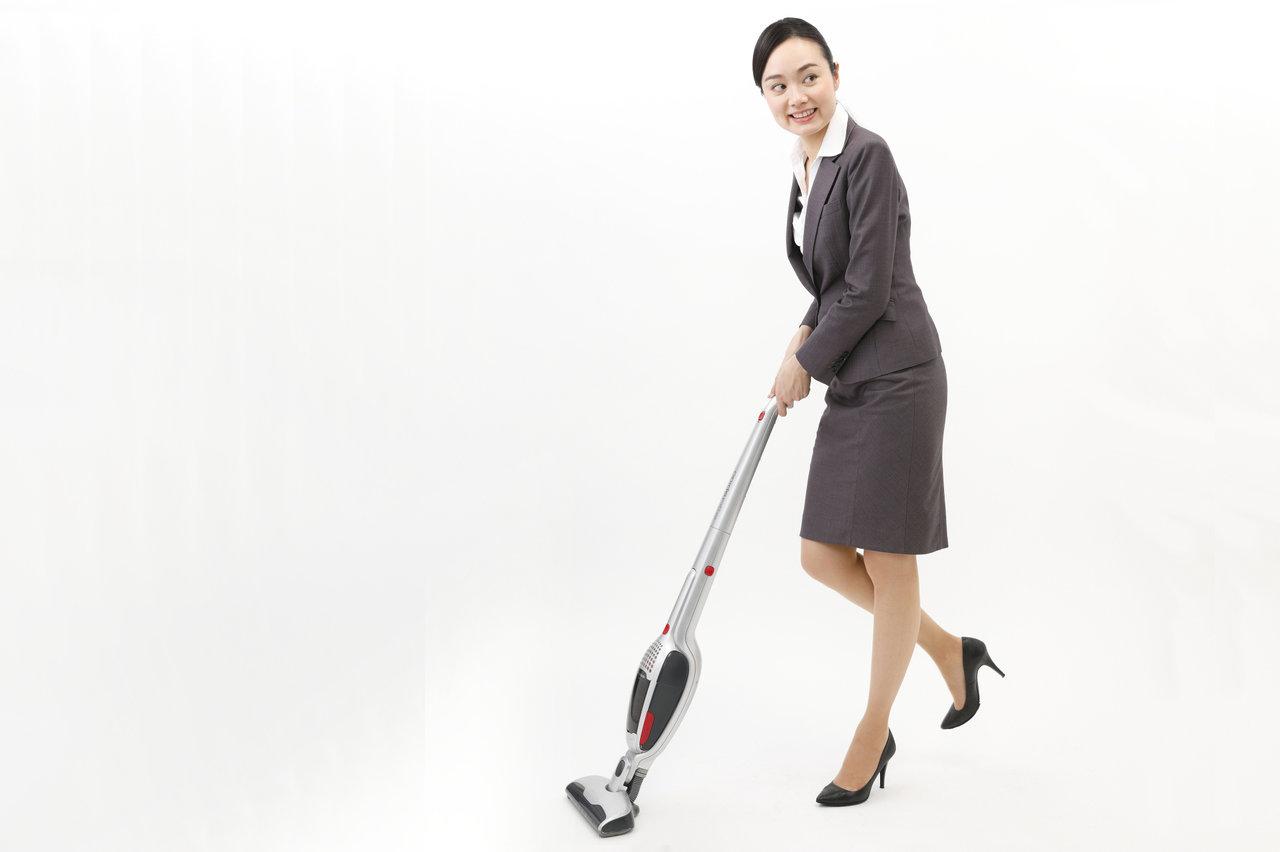 兼業主婦の効率的な掃除方法とは?少しの時間でお家のきれいを保とう