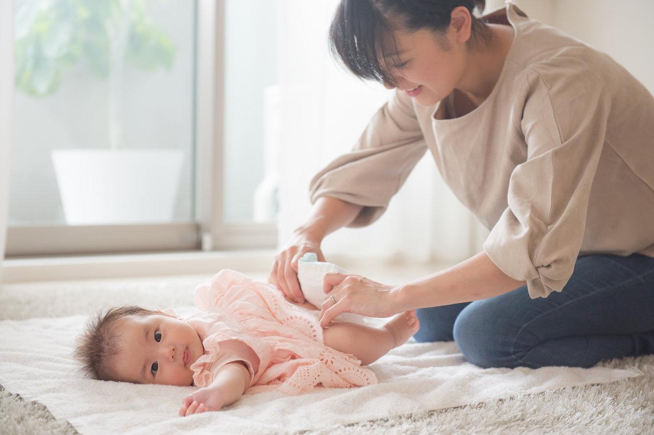 おしりふきは赤ちゃんに合うものを。選び方の基準とウォーマーの紹介
