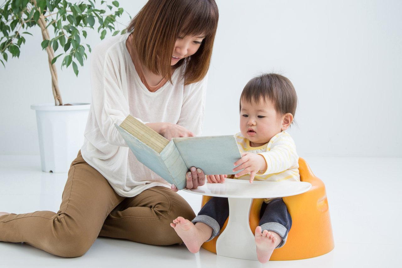 赤ちゃんの好奇心を伸ばそう!好奇心を育てる遊びのヒントや関わり方
