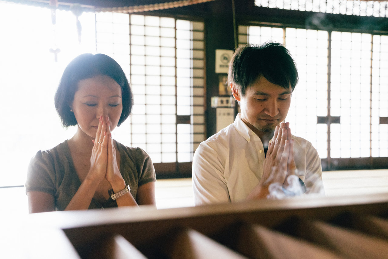 安産祈願を東京でするならおすすめは?予約の有無から場所の決め方