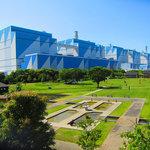 【愛知】ピクニックできる発電所の展示館「へきなんたんトピア」