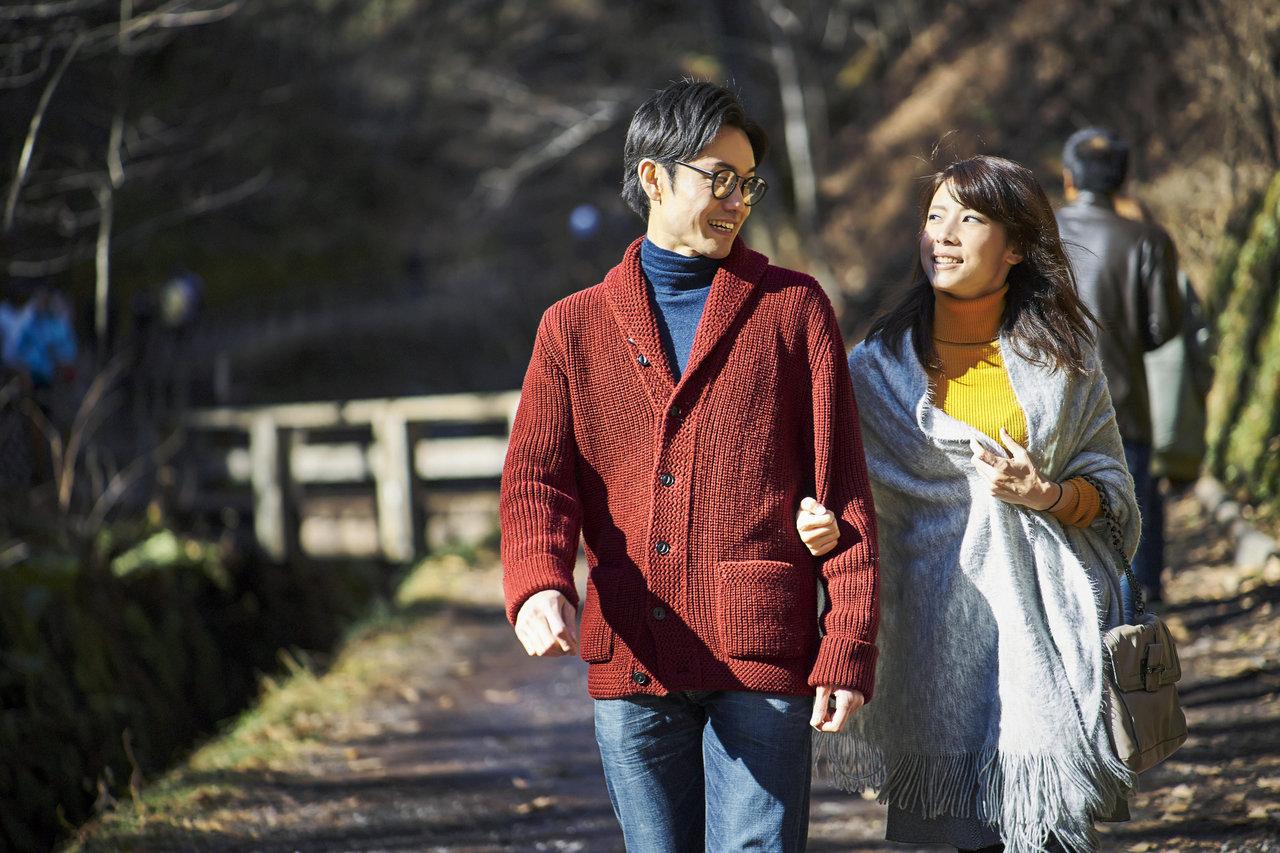 夫婦で魅力あふれる長崎旅行へ。すてきな思い出になる旅にしよう