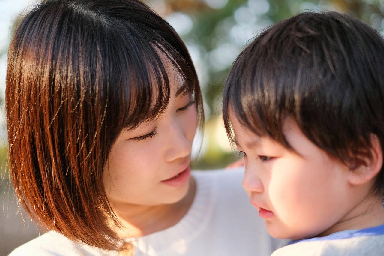 叱るときの言葉で親子関係が変わる!子どもを優しく包む言葉の選び方