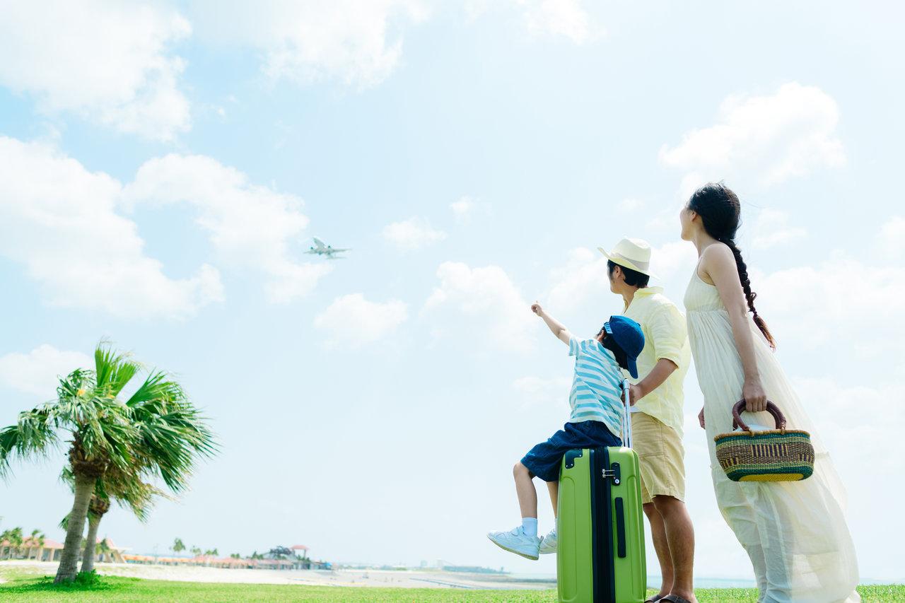 年末年始は海外で非日常体験を!子連れも楽しめるコツや注意点を紹介