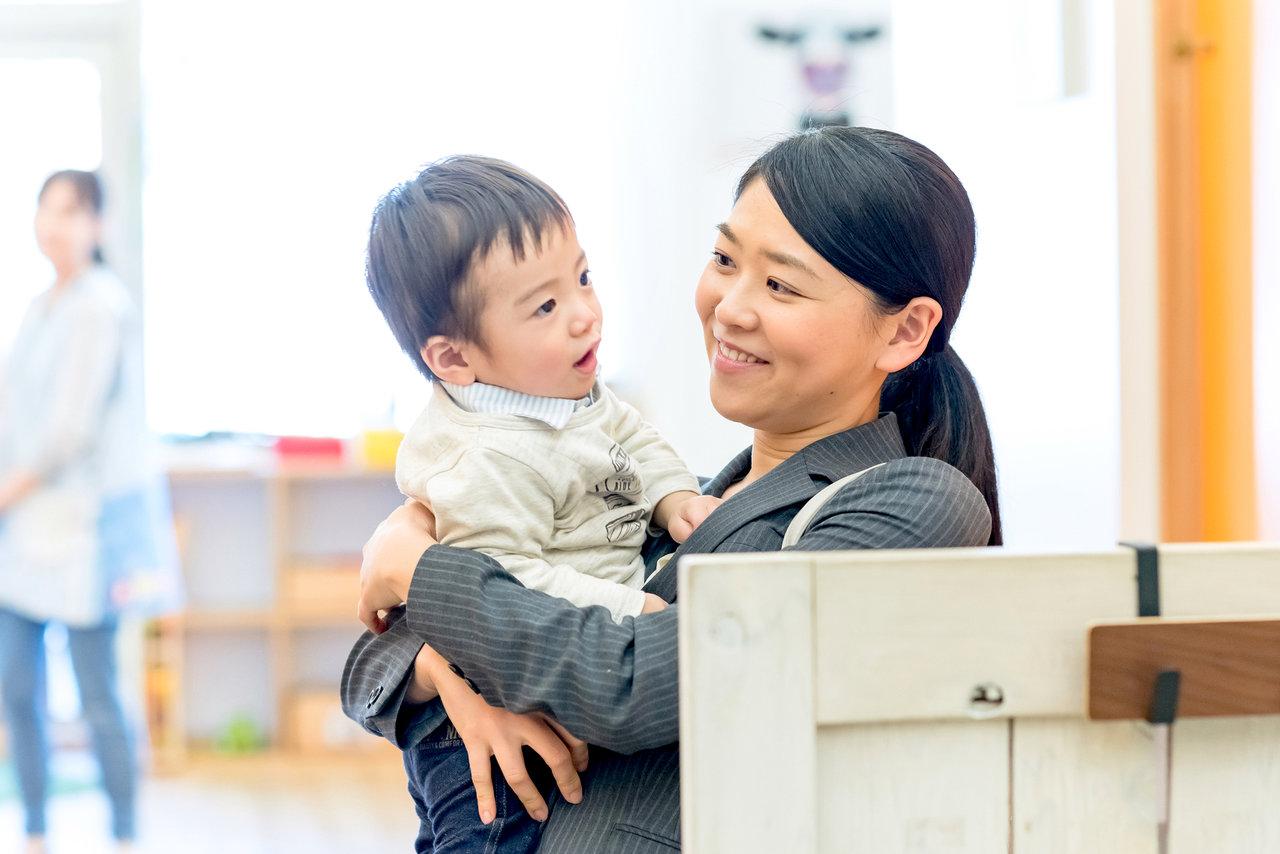 兼業主婦が仕事を続けるには?上手に育児と仕事を両立するコツ