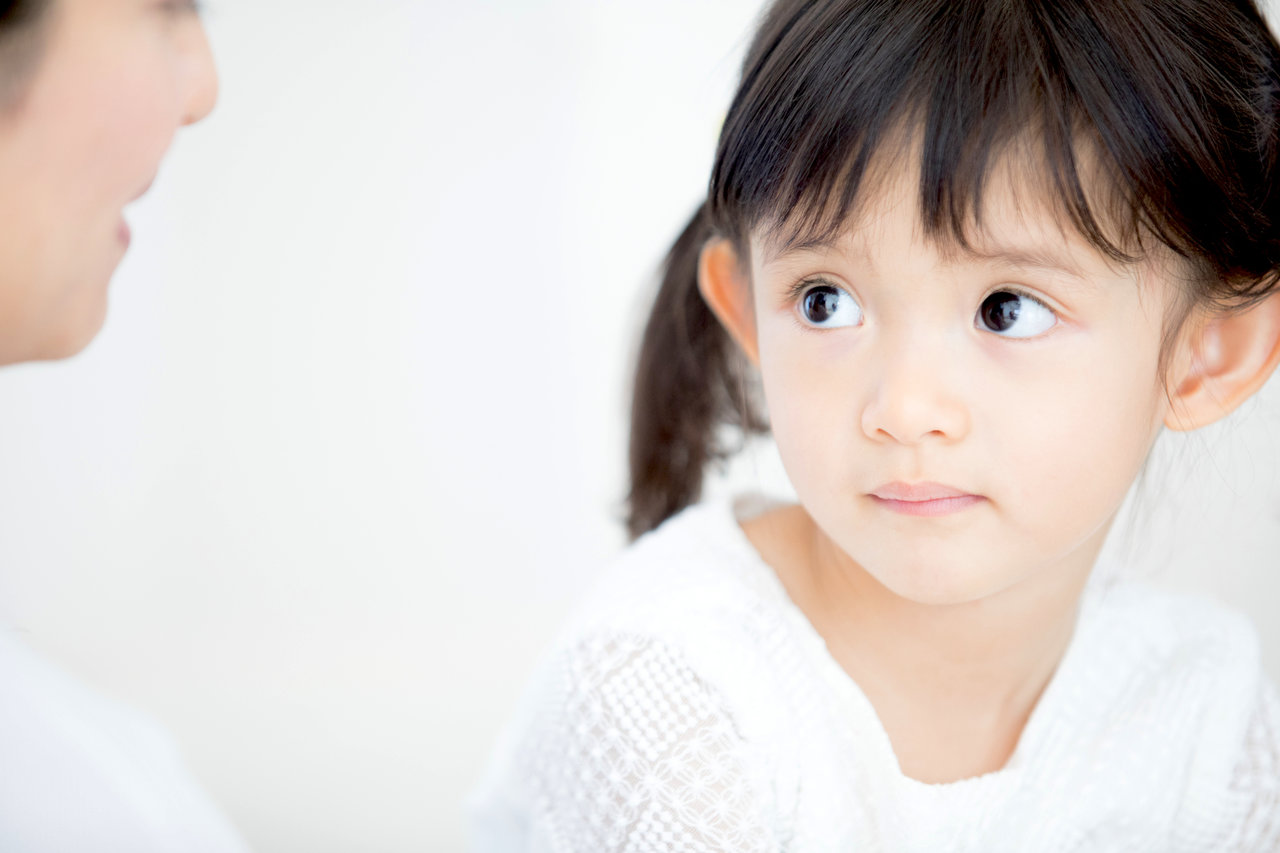 叱るとき気をつけたい子どもへの対応。子どもの心を傷つけない叱り方
