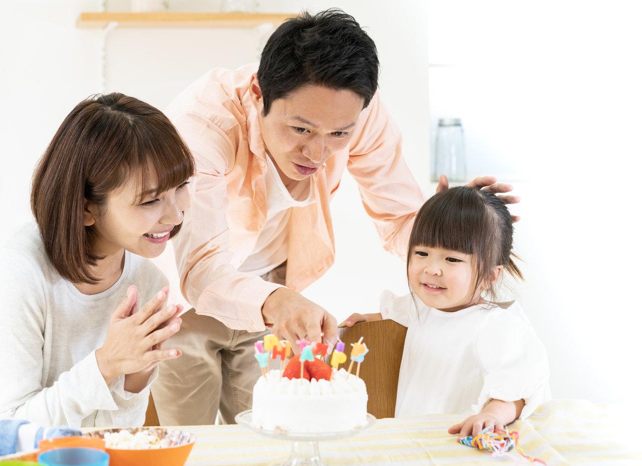 喪中に誕生日を祝ってもよい?祝うときの方法やママが気をつけること