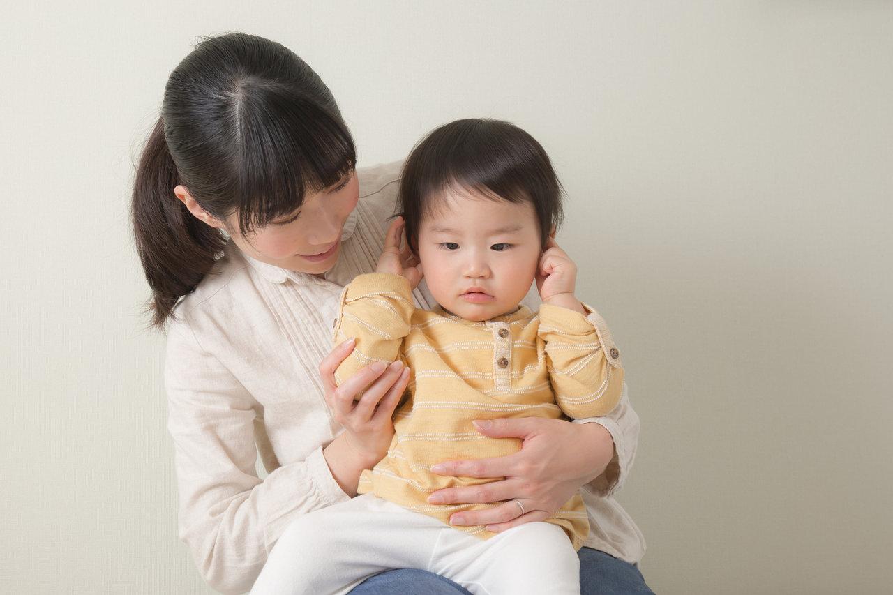 1歳児を叱るのはどんな場面?子どもに伝わる叱り方と注意点を紹介