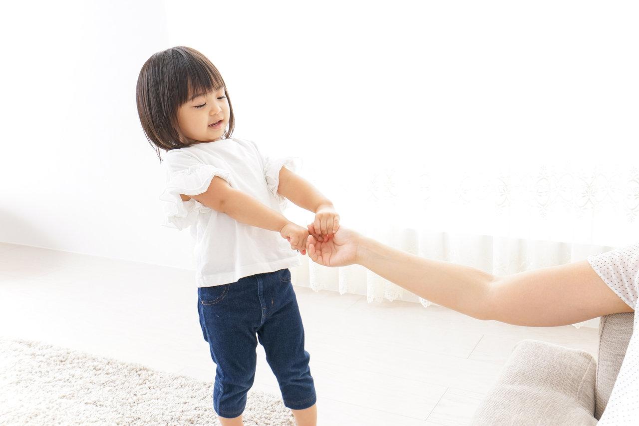 子どもの自己主張はどう受け止める?子どもに合わせた接し方のコツ
