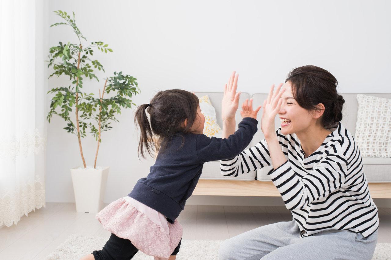 子どもを褒めて信頼関係を築こう!信頼関係の重要性や築くコツを紹介
