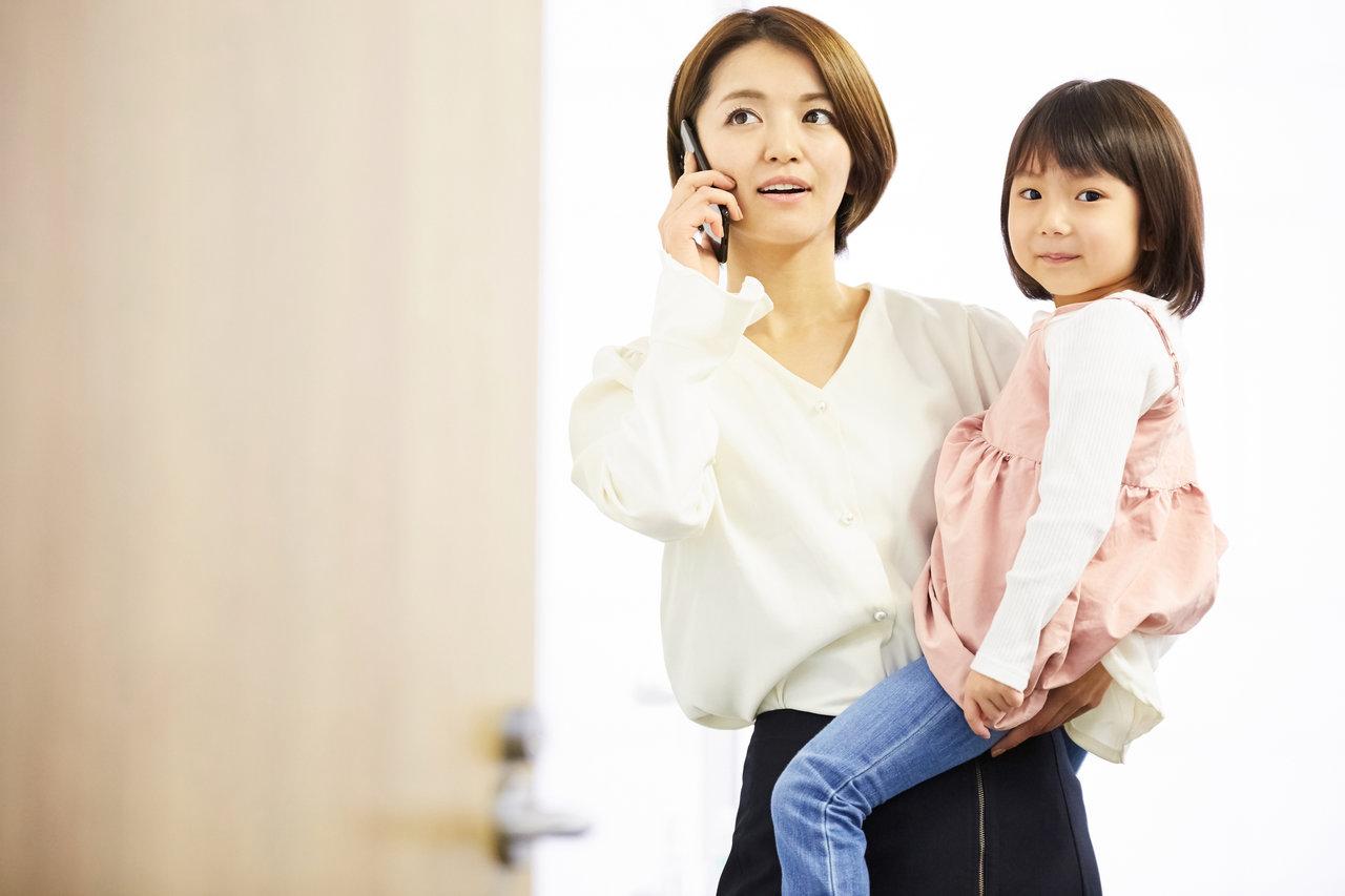 段取り上手な兼業主婦になろう!尊敬される子育てと仕事の両立方法