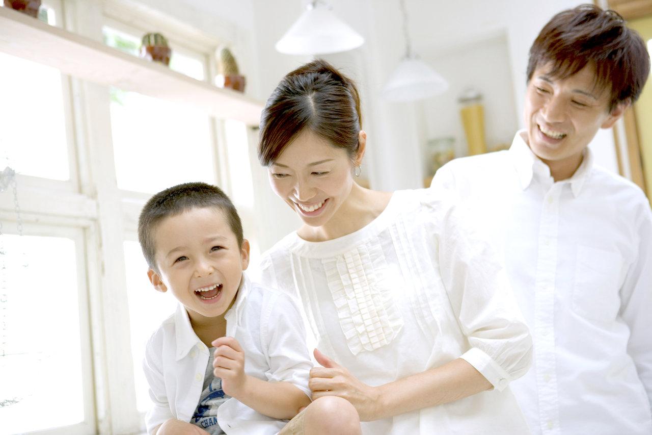 子どもは1人でよいというママ集合!子育てのメリットやママの心得
