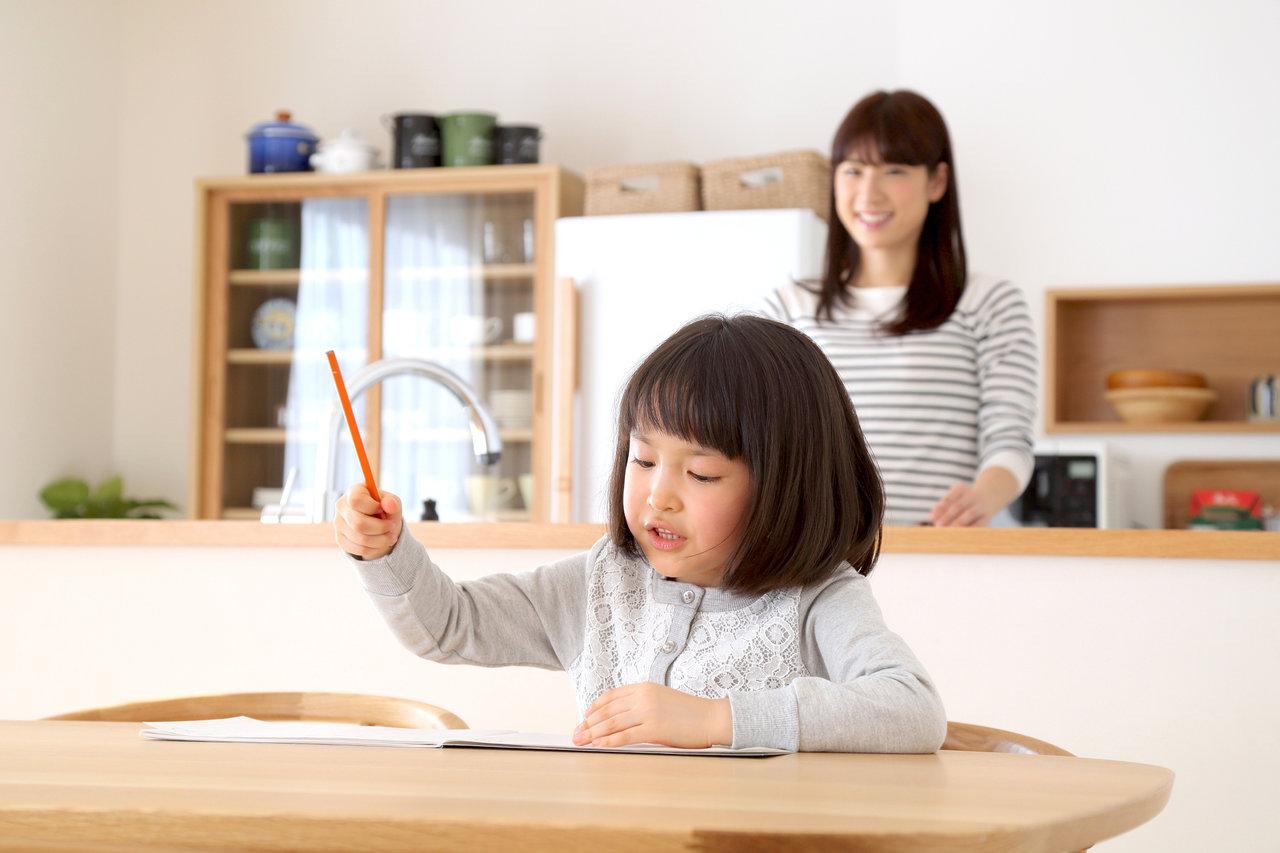 子どものやる気や自信を高めよう。やる気の出る褒め方や声かけのコツ