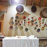 サファリ旅行の食事!6つのロッジに泊まってわかった南アフリカの定番