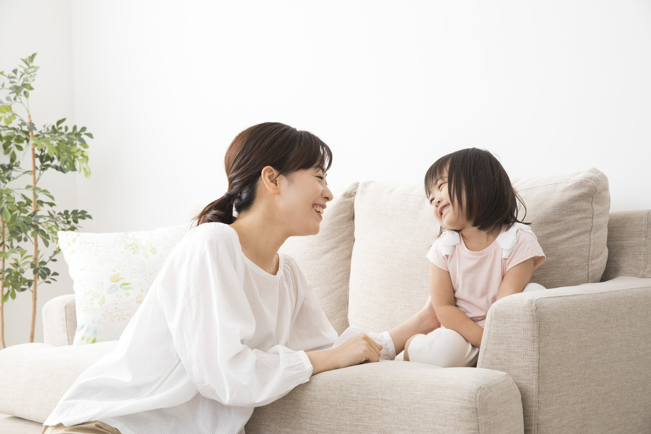 子どもは親のこんな行動が嬉しい!笑顔で過ごすコツとNG行動を紹介