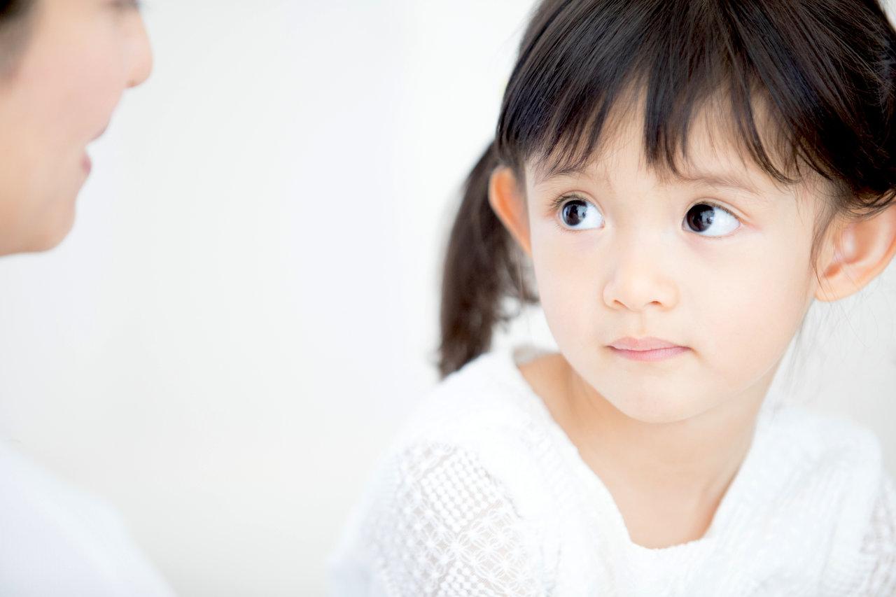 5歳の心に届くように叱るコツは?5歳児の特徴とNGな叱り方も紹介