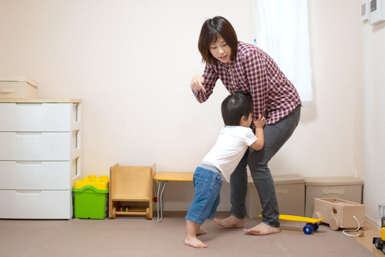 厳しいしつけが与える影響とは?しつけ方や子どもの能力を伸ばすコツ