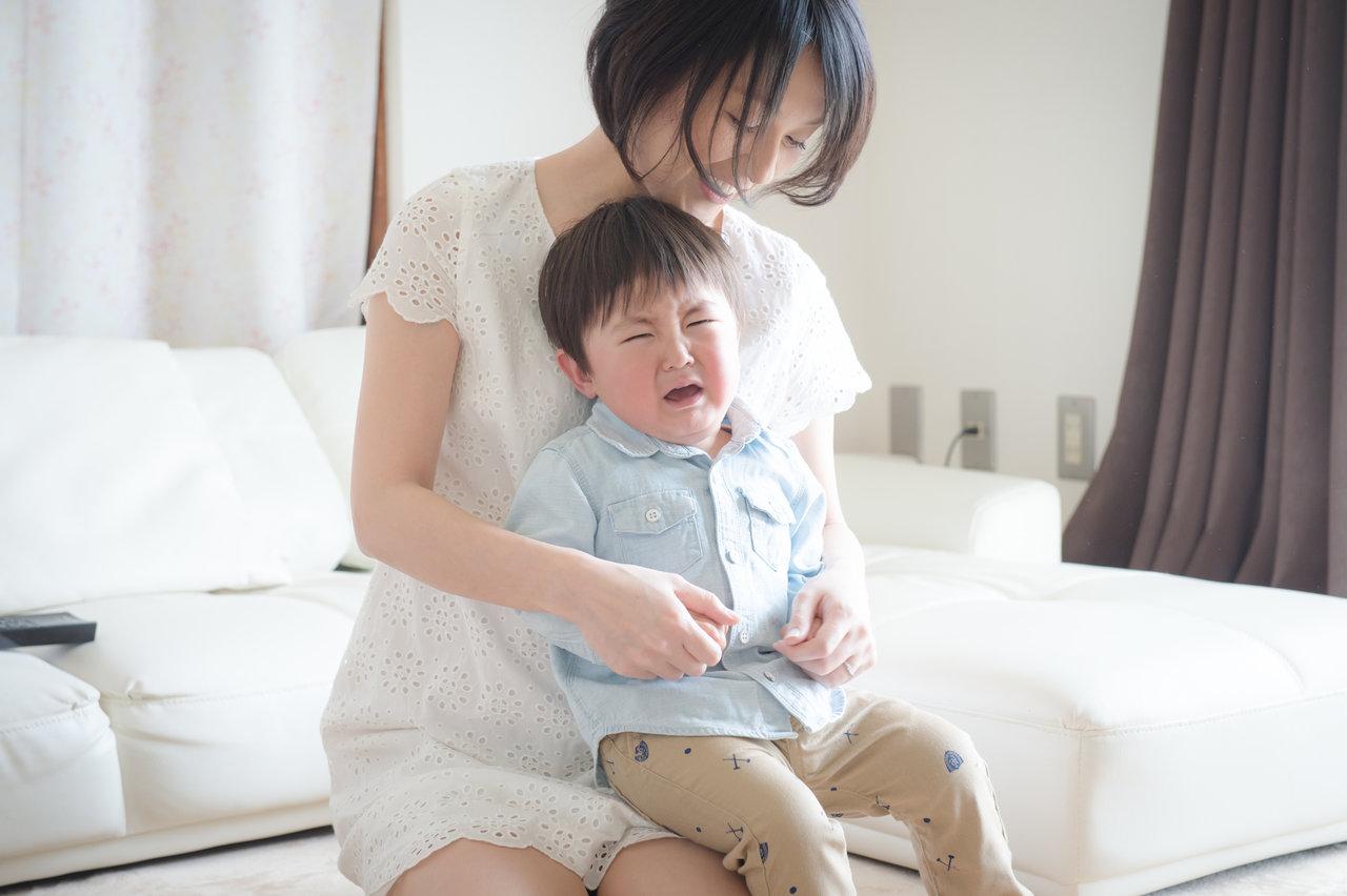 妊娠中の赤ちゃん返りが大変!産前産後に試したい方法を知ろう