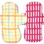 産後は手作り「布ナプキン」で快適生活を!ママの敏感肌や冷えにも