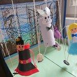廃材であやつり人形を作る!可愛くて感性も磨けるエコなおもちゃ