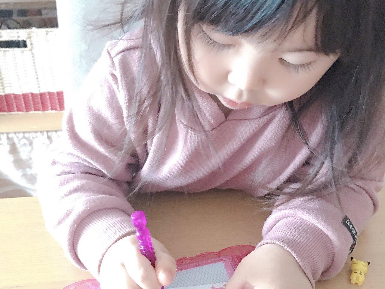 入園直後に訪れた幼稚園休園。3歳娘の心と体の安定を考えるママの日常