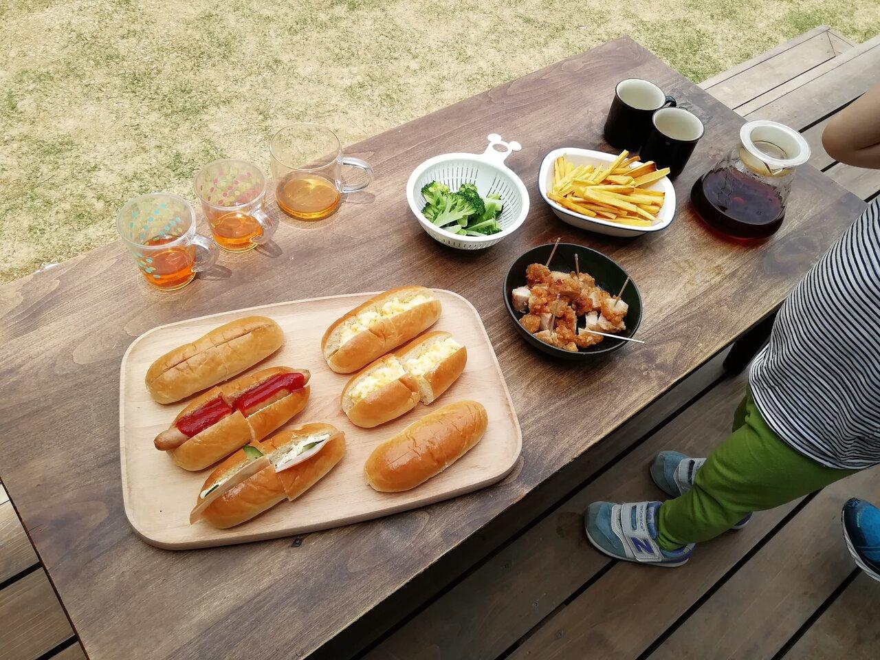 子どもが朝食を食べてくれない!2~3歳の子がモリモリ食べたコツ