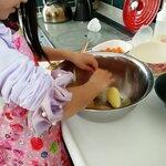子どもと一緒に朝食準備!子どもの自主性を伸ばす我が家のアイデア