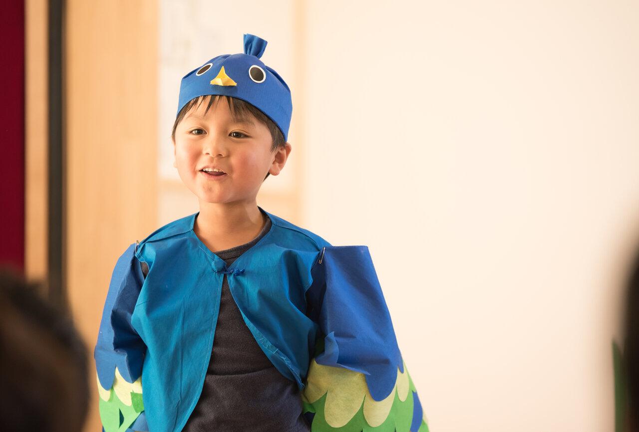 演劇は子どもの教育に効果的?楽しみながら人間力を磨いていこう