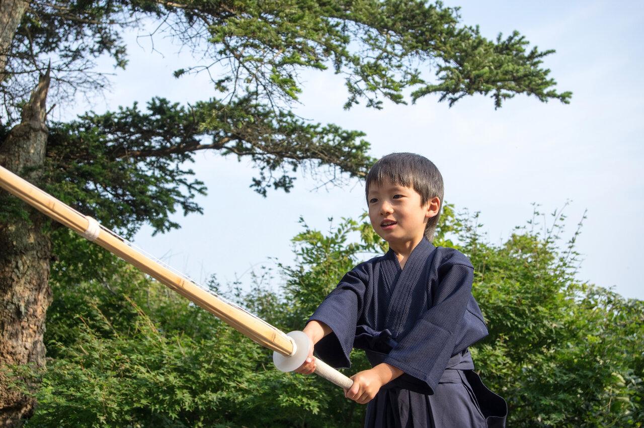 子どもの心技体を磨ける剣道!習える年齢や費用の不安を解消しよう