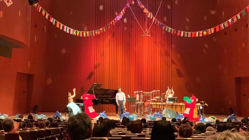 【宮城】ファミリーで楽しむ音楽の祭典「マリンピック」開催