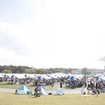 10周年を記念し【東海エコフェスタ2021秋】が岡崎乙川河川緑地にて開催!