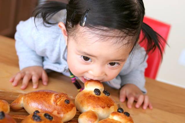 キット パン 作り