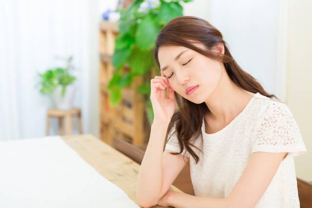 眠い 妊婦 貧血症状の眠気・・・妊婦は普通よりも10倍特にひどい?