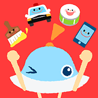 タッチ!あそベビー | 赤ちゃん向け感覚遊びアプリ