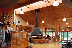 南信州広域公園うるぎ星の森オートキャンプ場 | 長野県売木村 – 星と森と鳥と遊ぼう