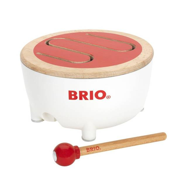 BRIO ドラム