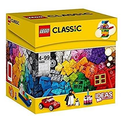レゴ (LEGO) クラシック アイデアパーツ <スペシャルセット>