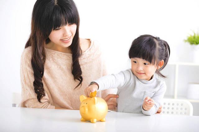 子育てに必要なお金っていくら?今からできる節約と貯金方法  - teniteo[テニテオ]